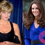 Księżna Kate chciała oszukać z porodem jak Diana!