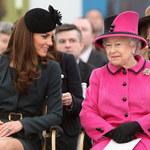 Księżna Kate: Jaki jest powód jej trudnych relacji z królową?