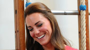 """Księżna Kate: """"Jestem wniebowzięta!"""""""