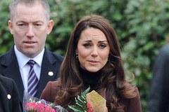 Księżna Kate podbiła serca liverpoolczyków