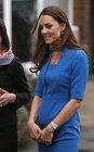 Księżna Kate przesadziła z odchudzaniem!?
