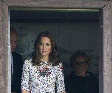Księżna Kate uczyła się jeździć samochodem terenowym