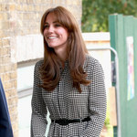 Księżna Kate wróciła do dawnej sylwetki!