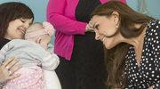 Księżna Kate zdradziła termin porodu!