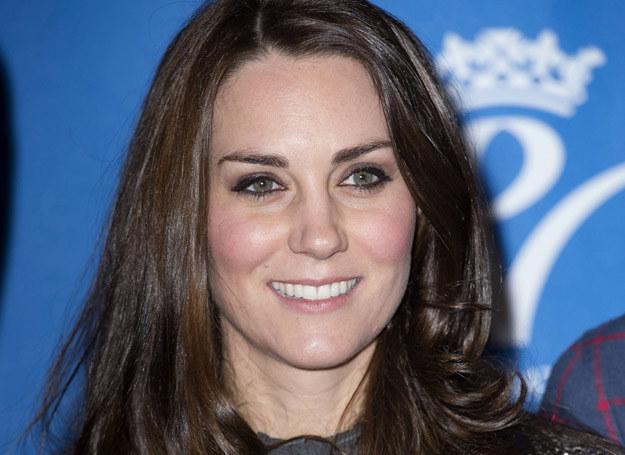 Księżna wypromowała nowy trend? /Getty Images