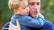 Księżniczka Charlotte i książę George. Czy to najsłodsze dzieci na świecie?