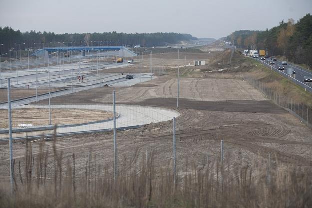 Kto dokończy budowę autostrad? / Fot: Adam Wysocki /East News