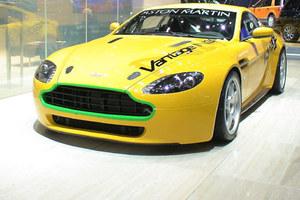 Kto kupił Astona Martina?