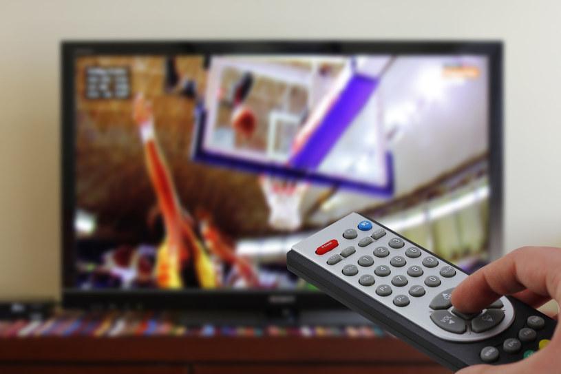 Kto ma największe wpływy na rynku płatnej telewizji? /©123RF/PICSEL