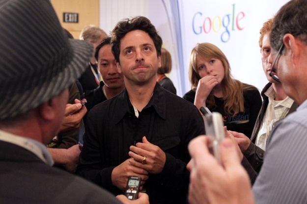 Kto naprawdę czyha na wolność internetu? /AFP