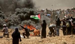 Kto odpowiada za masakrę w Strefie Gazy?