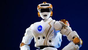 Kto poleci na Marsa? Ten robot jest solidnym kandydatem