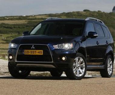 Kto sprzedaje najwięcej aut 4x4?