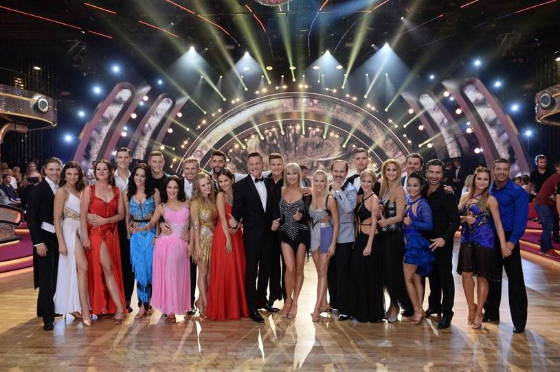 Kto tym razem pożegna się z programem? /WBF /Polsat