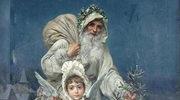 Kto w dawnych czasach przynosił prezenty?