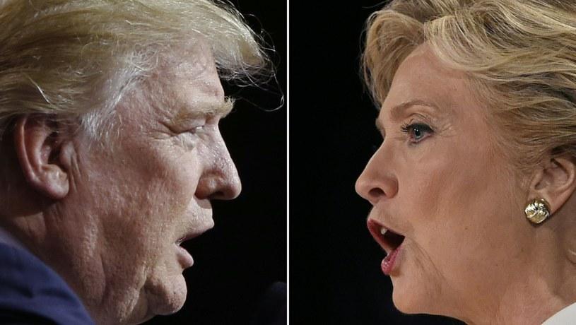 Kto wygra wybory w USA? /JAY LAPRETE /East News