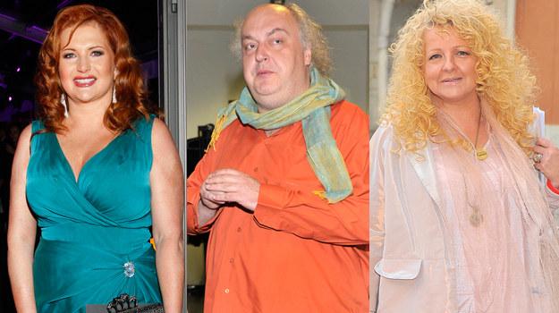 """Kto zostanie członkiem jury """"Master Chef""""? Czy będzie to Marta Grycan, Maciej Nowak, a może Magda Gessler? /fot  /AKPA"""