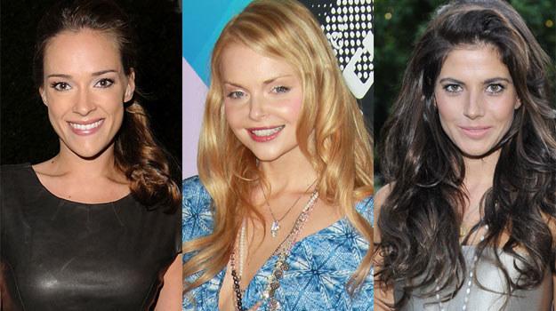 Która z polskich aktorek będzie miała najwięcej szczęścia w Hollywood? / fot. Getty Images/MWMedia /