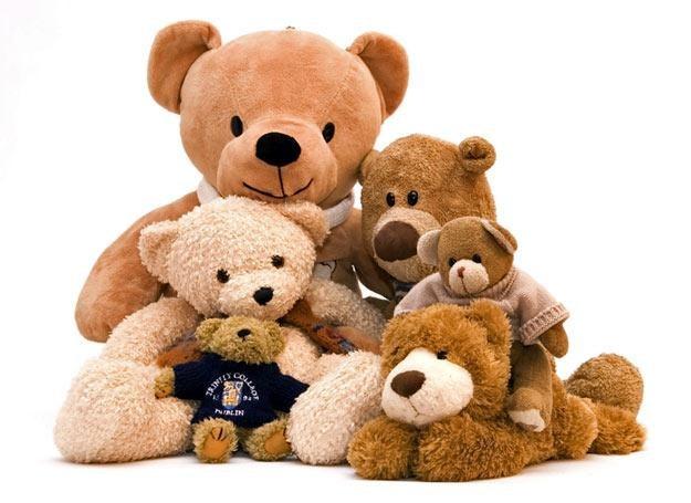 Które dziecko nie marzy o takiej kolekcji? /© Panthermedia