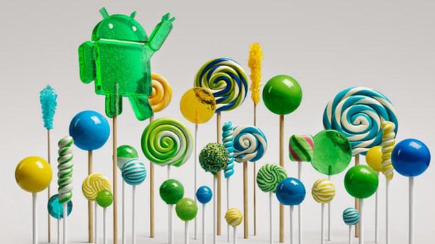 Które urządzenia dostana najnowszego Androida? /materiały prasowe