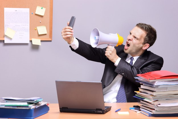 Które zawody są najbardziej stresujące? /123RF/PICSEL