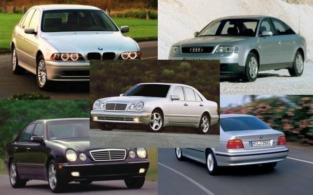 Którego byś wybrał? /