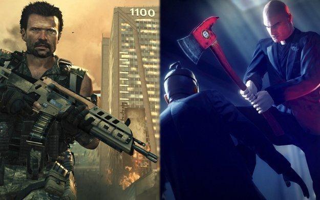 Który z producentów nie chciałby, żeby jego gra była jak Call of Duty? /