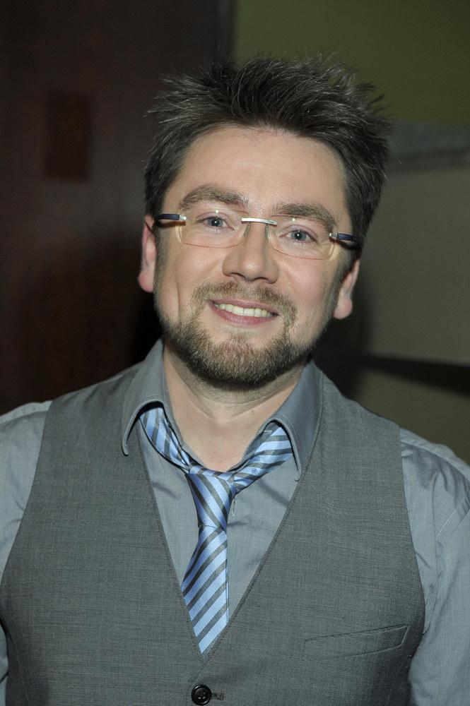 Kuba Badach  /Dariusz Gałązka /AKPA