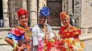 Kuba. Nostalgiczna podróż