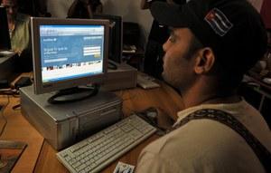 Kuba podłączona do internetu