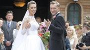Kuba Wesołowski ożenił się z Agnieszką Szczurek!