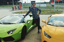 Kuba Wojewódzki rozdaje samochody za darmo.  Nie dajcie się oszukać!