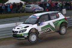 Kubica najszybszy w kwalifikacjach przed Rajdem Polski
