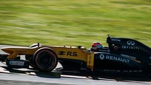Kubica podzielił się wrażeniami z powrotu do bolidu F1