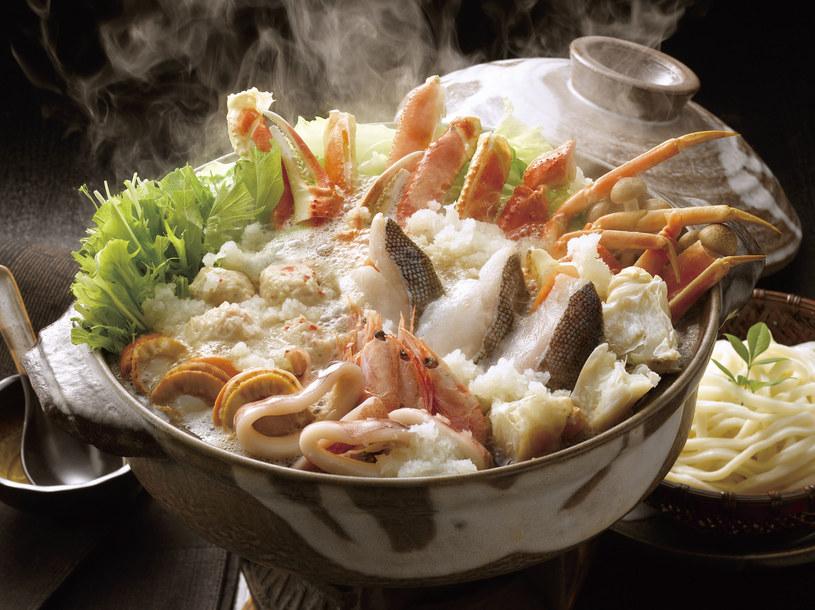 Kuchnia azjatycka dalej będzie wiodła prym w 2018 roku /123RF/PICSEL