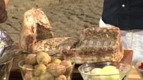 Kuchnia lubelska - schab ze świni puławskiej i sernik na zimno
