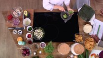 Kuchnia meksykańska inspirowana Fridą Kahlo
