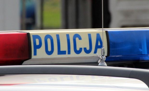 Kujawsko-Pomorskie: Schwytany drugi z kierowców, który uciekł w czasie próby kontroli drogowej