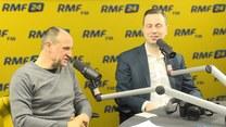 Kukiz oraz Kosiniak-Kamysz w Porannej rozmowie RMF (16.03.17)