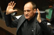 Kukiz: Referendum ws. uchodźców powinno być przeprowadzone natychmiast