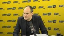 Kukiz w Porannej rozmowie RMF (07.12.17)