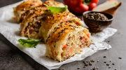 Kulebiak, czyli danie z kapustą w roli głównej - na rozgrzewkę przed świętami