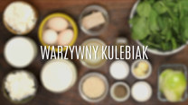 Kulebiak warzywny – jak go zrobić?