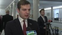 Kulesza (Kukiz15) o obietnicach PiS i niepodwyższeniu kwoty wolnej od podatku (TV Interia)