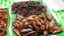 Kulinarne tabu Europejczyków. Dlaczego powinniśmy jeść… owady?