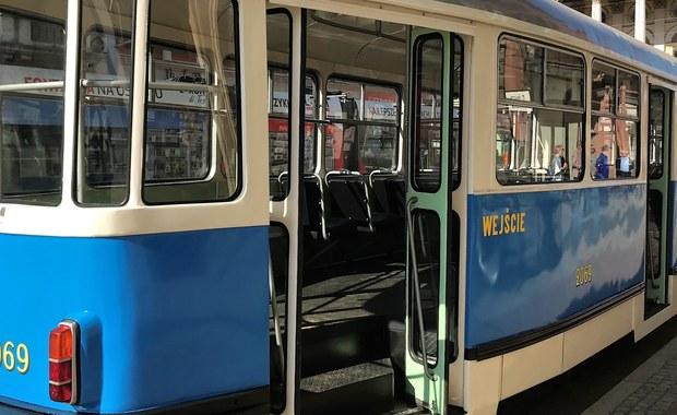 Kultowy tramwaj wraca na tory. Niegdyś był komunikacyjną rewolucją