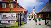 Kulturalny powiew wiosny, czyli Festiwal Funduszy Europejskich Wstęp Wolny
