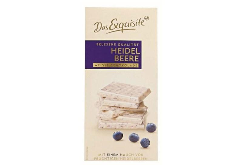 Kupiłeś taką czekoladę? Zwróć ją do sklepu, otrzymasz zwrot pieniędzy /materiały prasowe