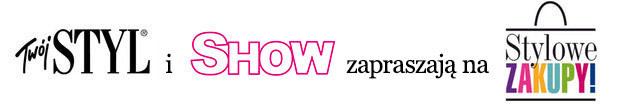 Kupony rabatowe znajdziesz w Twoim STYLU i SHOW /Styl.pl