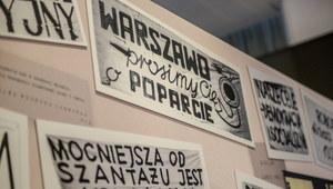 """Kuratorki wystawy: Polscy Żydzi z dnia na dzień stali się """"obcymi"""""""